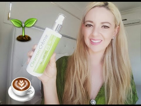NATURAL SKINCARE CLEANSER CREAM BY BOTANICES! ENVIRONMENTALLY SUSTAINABLE & AUSTRALIAN!