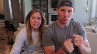 NEWLY WED GAME - ANNIVERSARY EDITION | Shawn Johnson
