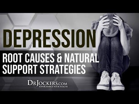 15 Ways to Beat Depression Naturally