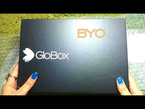 5 LUXURY MAKEUP PRODUCTS (Upto Rs.5000 @ 999) |  GLOBOX  2018 (BYOB) | Unboxing & Review.