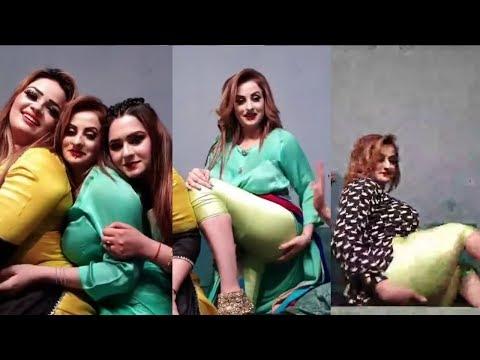 Xxx Mp4 Afreen Khan Hot Pakistani Mujra Actress Talking To Fanz 1 3gp Sex