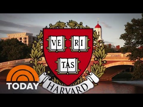 Harvard Revokes At Least 10 Acceptances Over Offensive Postings | TODAY