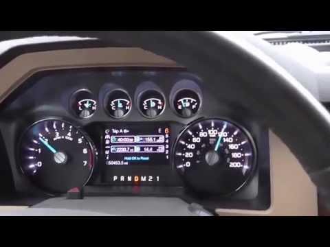 F 250, 2012 6.2 L gas engine 3.73's