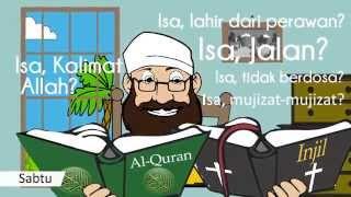 Siapakah Isa Al Masih