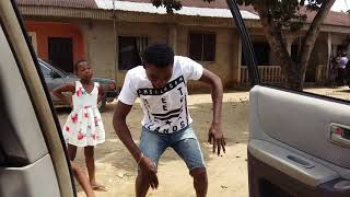 DANCING IN OUR VILLAGE TODAY (MarkAngelComedy)