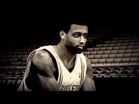 NBA 2k13 Jordan shoe commercial #2
