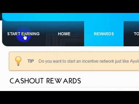 Earn money from AyuWage $ 2 Per Day | earning from learning