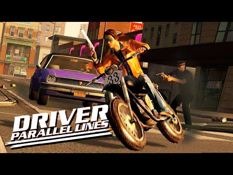 Driver: Parallel Lines - Gameplay Walkthrough - Mission #12: Air Mail