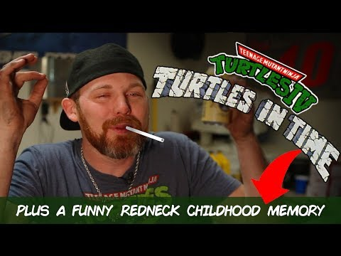 Chris Remembers Turtles in Time - Gaming Memories