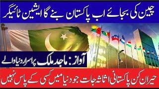 Pakistan Asian tiger    shocking resources of Pakistan in urdu    Urdu Discovery