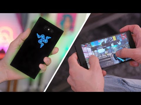 Razer Phone 2 Review: Two Weeks Later...