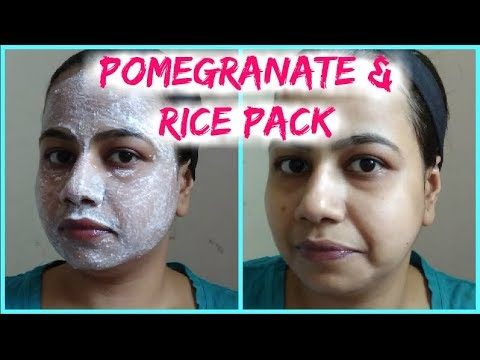 Rice anti aging face mask for 10 years younger skin !! Japanese Anti-Aging Secret | Neha Beauty