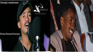 Dereje Mekonen -Diina Raasaa Keenya - New Ethiopia Oromo Music Video 2020 (Official Video)