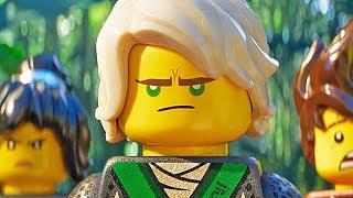 The LEGO Ninjago Movie | official Comic-Con trailer (2017)