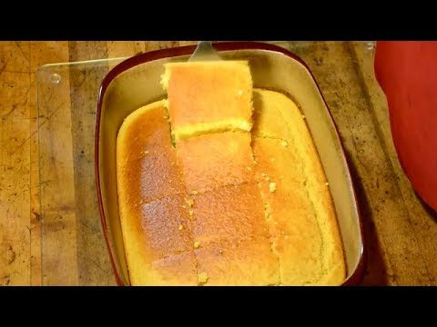 How To Bake Cornbread for Stuffing: Texas Style Cuisine