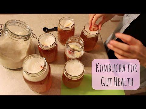 Kombucha 101 | Easy Kombucha Recipe