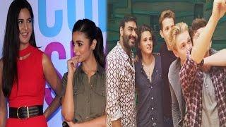 Is Alia Bhatt Jealous Of Katrina Kaif?   Ajay Devgan Collaborates With The Vamps For