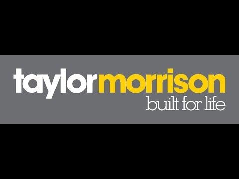 Garry Randhawa II Taylor Morrison Homes II Gurjot Sodhi II 2018