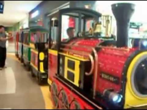 Naik Kereta Api
