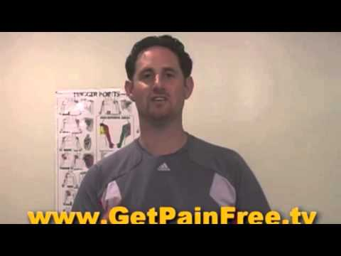 Lower Back Pain Relief - The Best Chronic Pain Exercises and Home Remedies