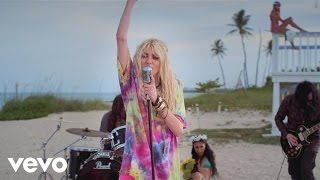 The Pretty Reckless - Messed Up World (F