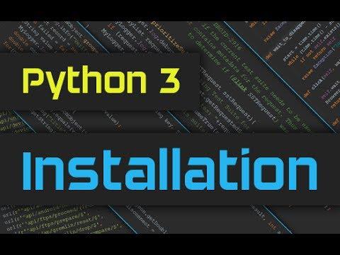 How to Install Python 3 on Windows 10