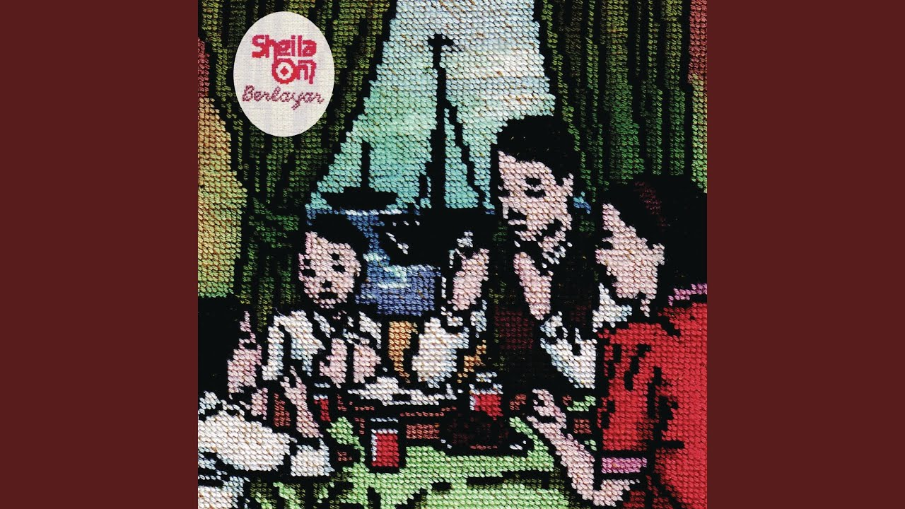 Download Sheila On 7 - On the Phone MP3 Gratis