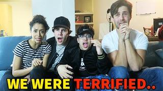 Our Most Dangerous Vlog Yet Ft David Dobrik Liza Koshy Josh Peck
