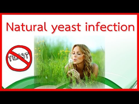 What causes yeast infections and Natural yeast infection treatment apple cider vinegar 2016