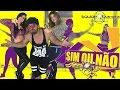 Sim ou Não - Anitta Feat Maluma - Coreografia Equipe Marreta (Oficial Fit Style)