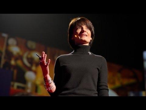Regina Dugan: From mach-20 glider to hummingbird drone
