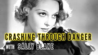 Crashing Through Danger (1936) Drama Full Length Film