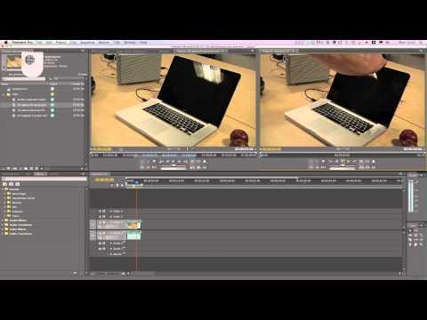 'Getting started with Adobe Premiere Pro' - Digital Film School (4/18)