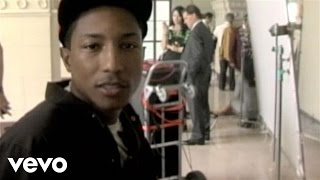 N.E.R.D. - Sooner or Later (Making of)