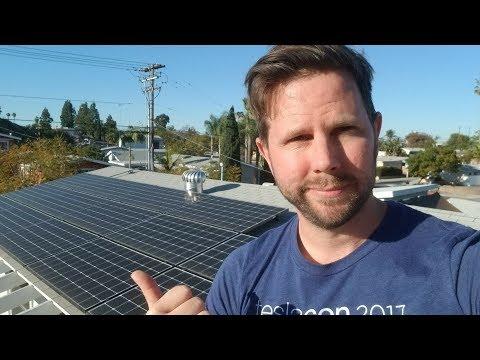 Will Solar Panel Tariff Save Tesla Energy?