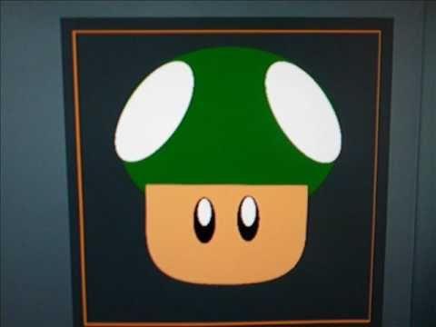 Black Ops: Emblem Creator Mushroom Man