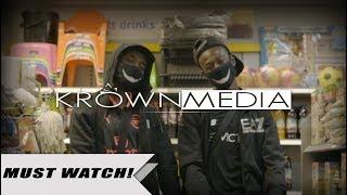 24s (TM, Lizzy, Unknown) - Horrid Henry [Music Video] (4K) | KrownMedia