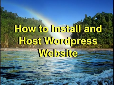 How to Install and Host WordPress Website on HostGator?