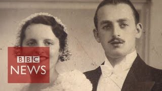 80 years married and still in love - BBC News