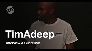 TimAdeep UM Guest Mix 29 10 20