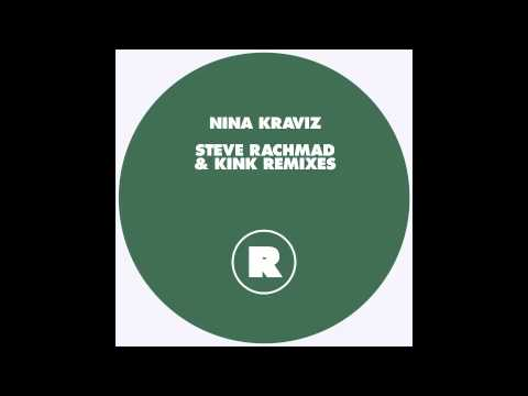 Nina Kraviz - Ghetto Kraviz (Steve Rachmad's Jack Mix)