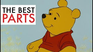 Winnie The Pooh | The Best Parts