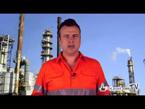 Oil & Gas Jobs TV Episode 1