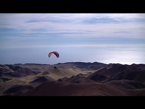2014 Iquique Outtakes (Paragliding) - Places to Fly in Chile and Peru