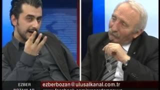 """Eren Erdem : """"Hz.Muhammed'e atılan iftiralar!"""""""