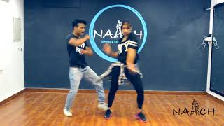 Let's Nacho - Kapoor & Sons | Nucleya | Dance Choreography | Naach by MagicTouch Entertainment
