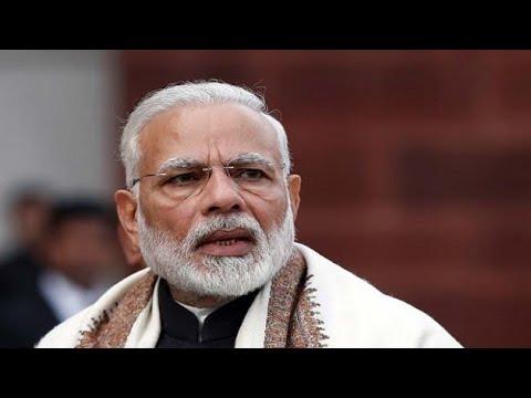 PM Modi departs for Indonesia, Singapore-Malaysia Tour