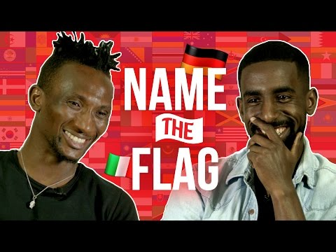 Name the Flag | Part 2