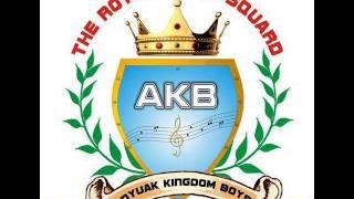 Hi Mo Ft J.K. & Jose Fella  - Okadi Booro