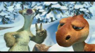 Download L'Era Glaciale 3 - Il Piccolo T Rex e Little Jhonny Video